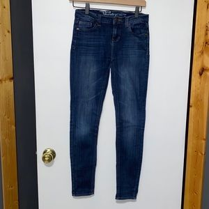 Hippie Laundry Mid-rise Skinny-26
